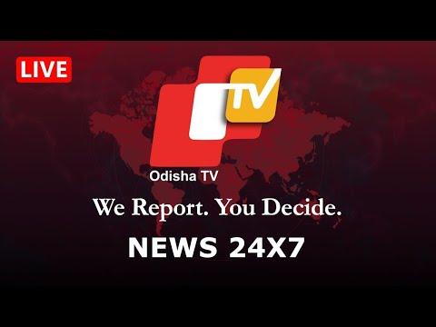 Odisha TV News Channel Streaming