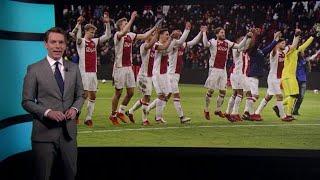 Zo kan Ajax weer bij de Europese voetbaltop komen - RTL Z NIEUWS