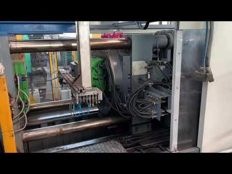 Battenfeld BA4500/2800 BK + manipulator + rotating table + vertical group P01013024
