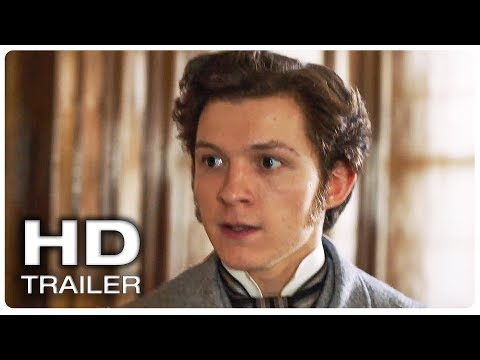 Movie Trailer: The Current War (0)