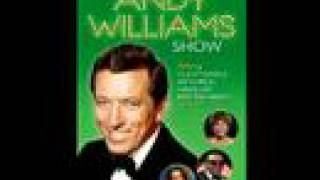 Andy Williams ♫ Music To Watch Girls By ♫ (1927-2012)