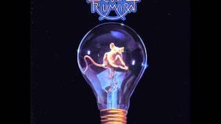 Triumvirat - The Sweetest Sound Of Liberty