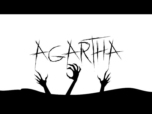 Dragos Miron - Agartha cu Wice (prod. AMAVI)