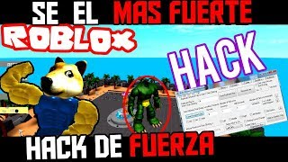 ROBLOX EN ESPAÑOL | Weight Lifting Simulator 2 hack