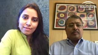 BuzzOnEarth Leadership WebTalks | Anirban Ghosh (Part 2)