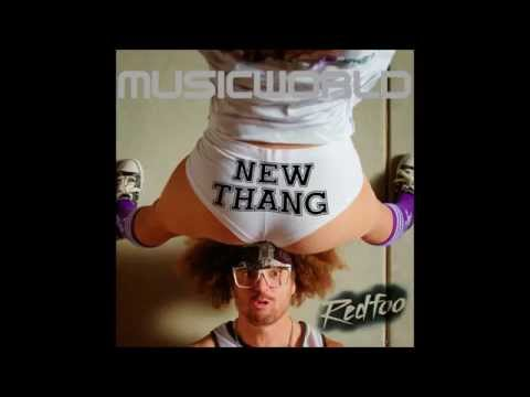 Redfoo - New Thang (Official Audio)