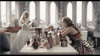 Alice in Wonderland: Potion Making