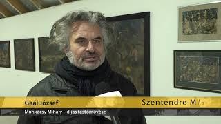 Szentendre Ma / TV Szentendre / 2020.10.19.
