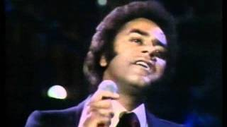 Johnny Mathis ~ Live ~ As Time Goes By & Day In Day Out