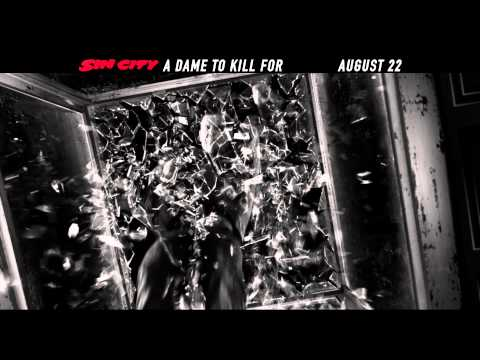 Sin City: A Dame to Kill For (TV Spot 'Hot Night')
