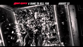 Sin City: A Dame To Kill For - Hot Night - Clip 1