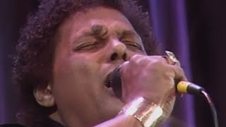 Aaron Neville - Full Concert - 11/26/89 - Cow Palace (OFFICIAL)
