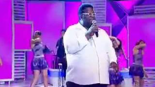 TV SBT_PROGRAMA RAUL GIL-Duzão -Georgia On My Mind