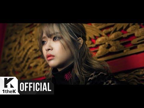 YongYong - Scribbling