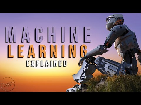 What Is Machine Learning? The Dawn Of Artificial Intelligence