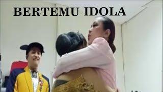 #soimah #indosiar Bertemu Mak SOIMAH di INDOSIAR