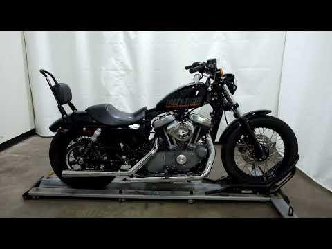 2008 Harley-Davidson Nightster in Eden Prairie, Minnesota - Video 1