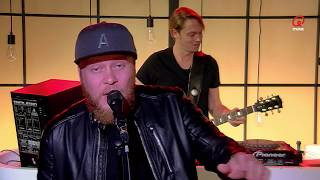 Sam & Heidi: Regi   Where Did You Go (Summer Love) (Live Bij Q)