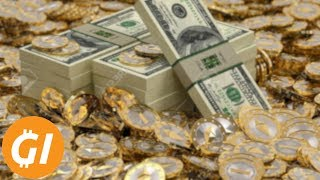 Multi Trillion $ Market Cap Coming? - Ripple Celebrates More Successes - BTC Futures Growing