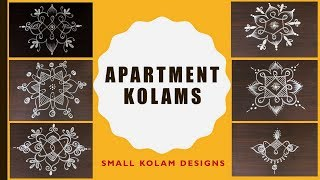 Small Small Apartment Kolams Free Video Search Site Findclip