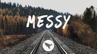 Kiiara   Messy (Lyrics) Sabai Remix
