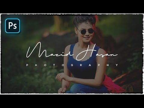 mp4 Photography Logo Signature, download Photography Logo Signature video klip Photography Logo Signature