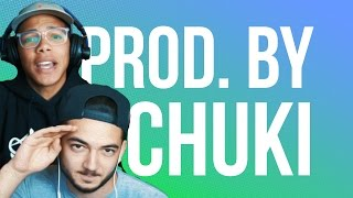 Prod. By Chuki | Featuring the BEST RAPPERS OF THE WEEK! (Episode 2)
