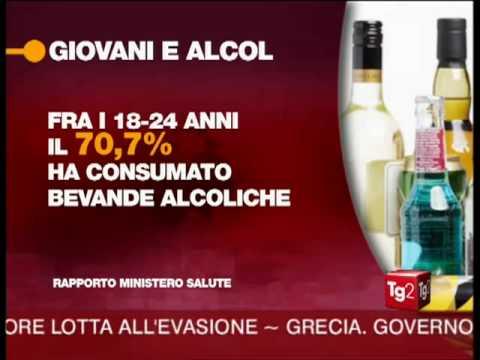 Se alcolismo di malattia ereditario