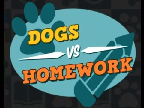 dogs vs homework kongregate