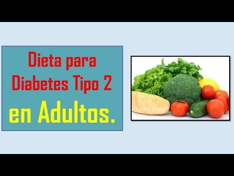 Ensaladas para los diabéticos