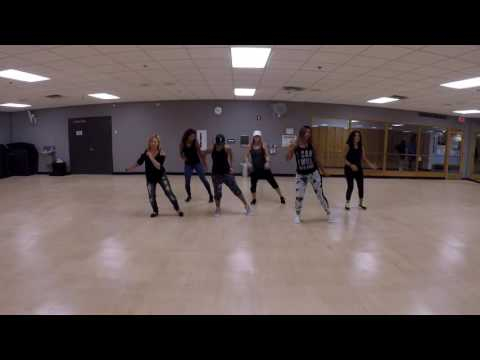 """24k Magic"" *Clean Lyrics* (Bruno Mars) - Dance Fitness Mp3"