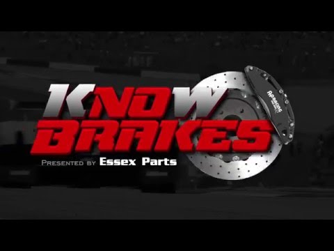 Know Brakes 5: High Performance Brake Upgrade Guide