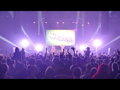 Australia & New Zealand Tour 2016 - Official Aftermovie