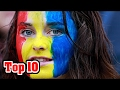 Top 10 Intriguing Facts About Romania