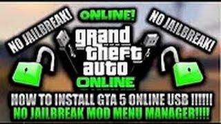 how to download gta 5 mod menu ps3 1-27 - Kênh video giải