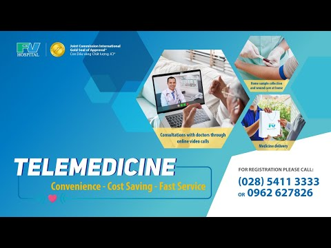 Telemedicine – Connect with Doctors Faster and Easier