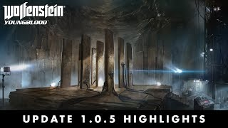 Wolfenstein: Youngblood Update 1.0.5 - New Features and Balance Changes