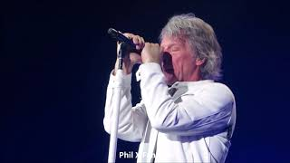 Phil X With Bon Jovi @ Klagenfurt July 19, 2019 Always