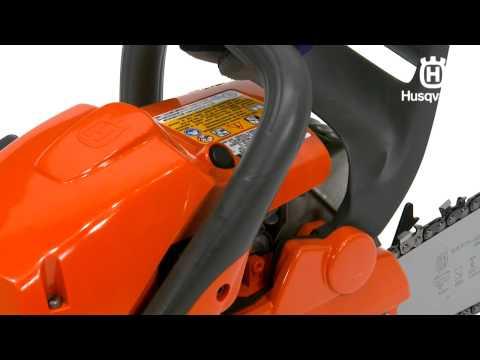 Extra power 22'' Petrol Chainsaw, 58 cc