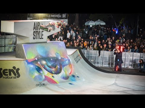 Air + Style 2018 | A Different Perspective