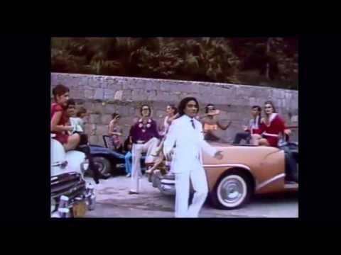 Música Convite A Roberto Carlos