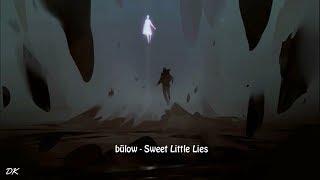 Bülow   Sweet Little Lies (Lyrics) مترجمة