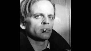 Der Zauberlehrling - Klaus Kinski