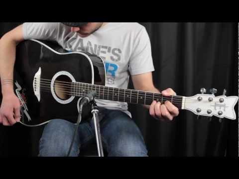 Esteban Acoustic Guitar Review – How does it sound?