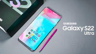 Samsung Galaxy S22 - Bring it ON