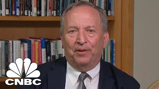 Former Treasury Secretary Larry Summers: I'm Appalled By President Trump's Trade Actions