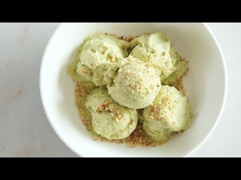 Video Avocado Ice Cream Recipe | Yummy Ph