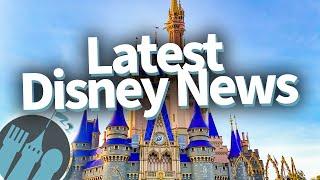 Latest Disney News: Hurricane Heads Towards Florida, Hotels Postpone Opening & MORE Policy Updates!