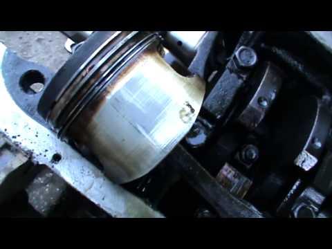 Разборка для ремонта инжекторного двигателя Нива ВАЗ 21214