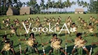 Voqa Kei Gau E Loma - Voroki Au
